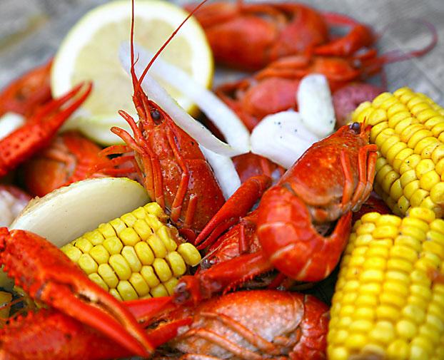Crawfish Boil Tonight @ Dean Street Restaurant – Brooklyn Buzz