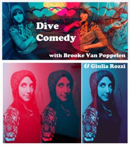 5 Great Comedy Shows To Check Out In BK Brooklyn Buzz