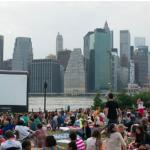 Events at Brooklyn Bridge Park