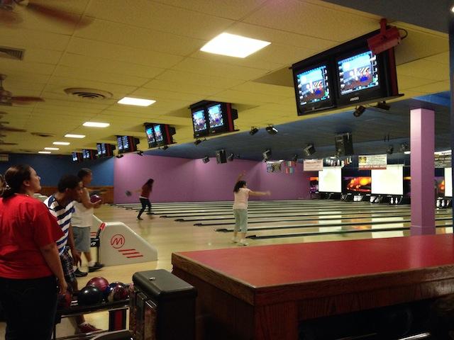 Top 5 Bowling Alleys In Bk Brooklyn Buzz