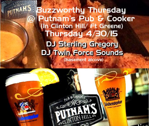 Buzzworthy thursday April 30
