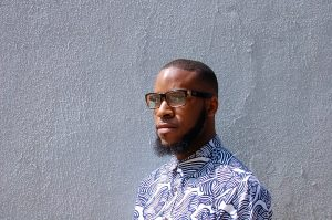 Brooklyn Photographer On The Rise: Meet Tahir McKenzie!