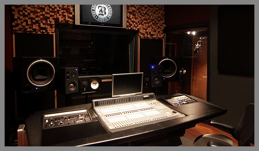 In Fall Of 2005 Engineer Andrew Krivonos Opened Southfall Studios Park Slope Brooklyn As A Mix Room For His Recording Projects