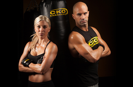 Looking For A Way To Get Fit Check Out Cko Kickboxing Brooklyn Buzz