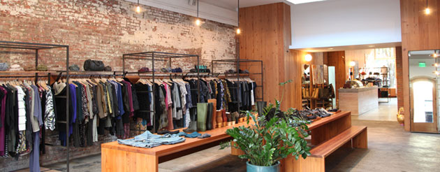 Eclectic Clothing At Bird – Brooklyn Buzz