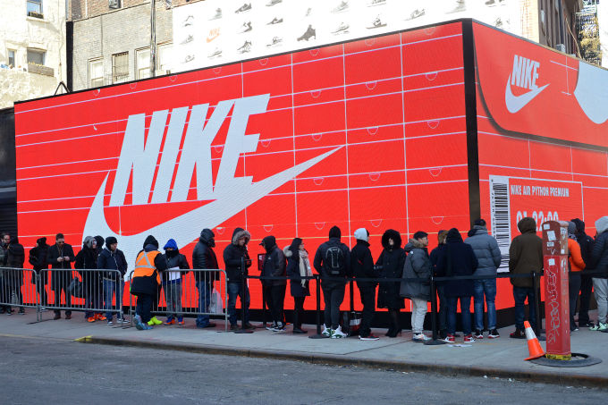 Nike will be opening a brand new retail location in Brooklyn! The store  will be located on 2236 Nostrand Avenue in Flatbush. This location will  serve as ... b5fa9da692
