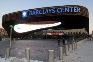 Barclays Center Considered An Epic Train Wreck